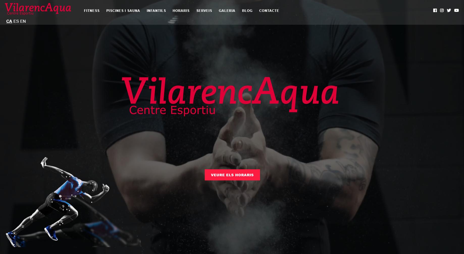 Vilarenc Aqua